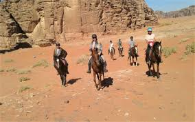 Adventure Tours Jordan: Considering a Culturally Rich Location for Vacation