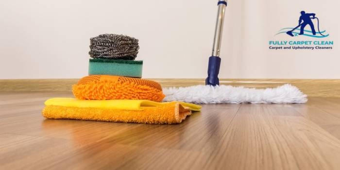 Why The End of Lease Cleaning Services is a Significant Opportunity for Tenants