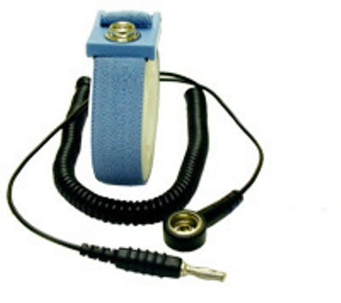 ESD Wrist Straps – An Efficient Equipment to Reduce ESD Risks