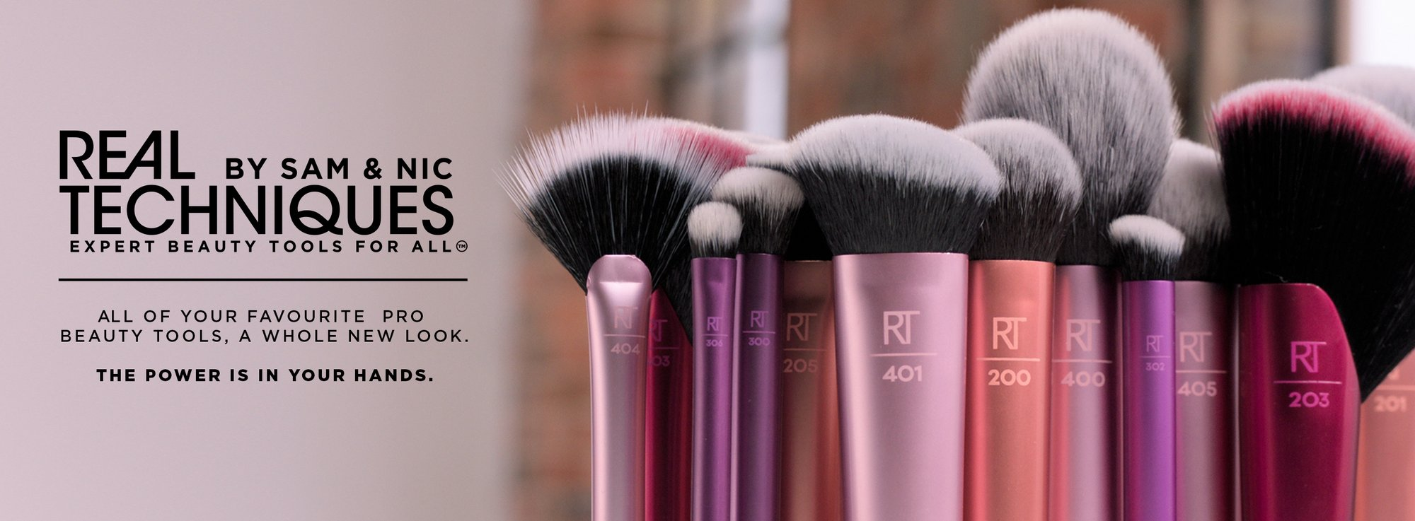 Different Types of Makeup Brushes Available – A Brief Overview!