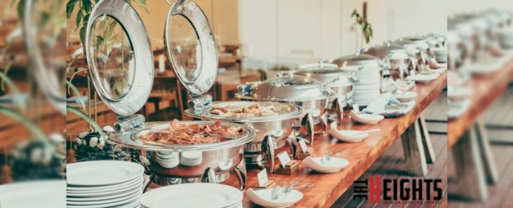 Things You Should Look Into Before Finalizing Your Catering Service
