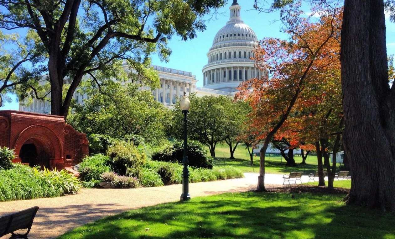 Top Reasons to Retire in Washington DC