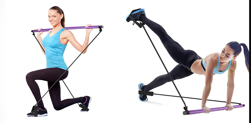 Make Workout Sessions More Effective With Resistance Bands