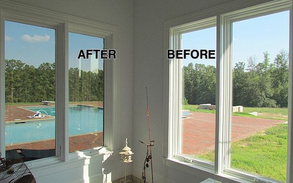 Six Reasons To Have Professional Window Tinting In Madison