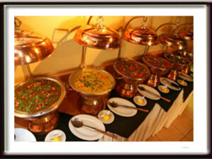 Caterers in Hyderabad