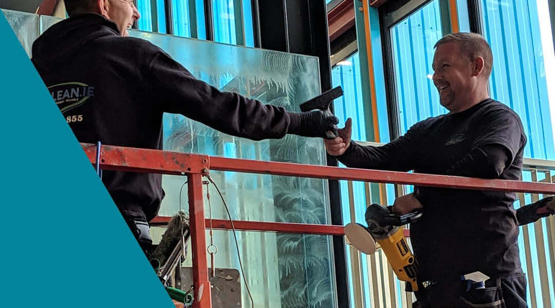 Getting the exterior of your building cleaned by professionals is a wise idea