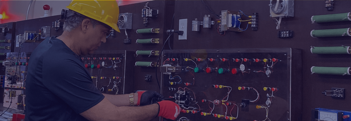 What do you learn Beyond the Electricity Technician Program to Become Successful?