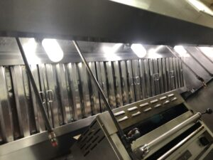 grease hood cleaning