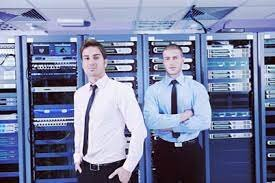 A Brief Guide for Pursuing an IT Career as a Network Administrator